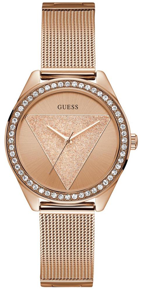 Eleganckie zegarki damskie Guess | timea.pl