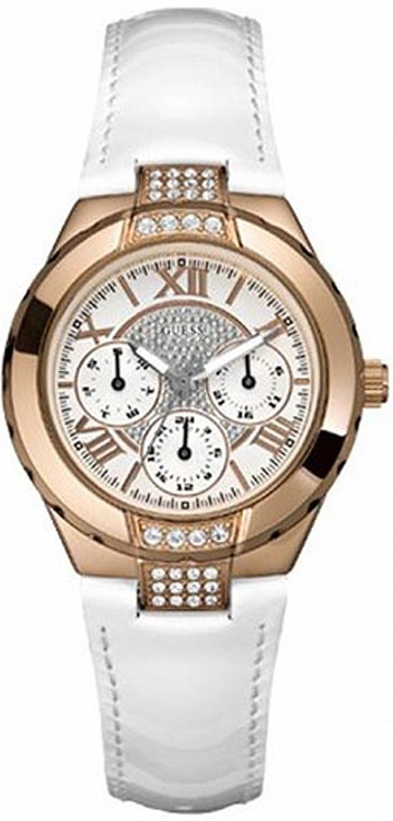 W11566L1 - zegarek damski - duże 3