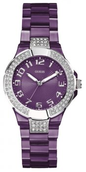 zegarek  Guess W11611L3-POWYSTAWOWY