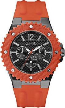 zegarek  Guess W11619G4