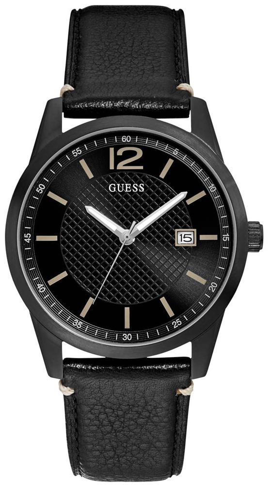 a07237e10a592 Guess W1186G2 zegarek męski - Sklep ZEGAREK.NET