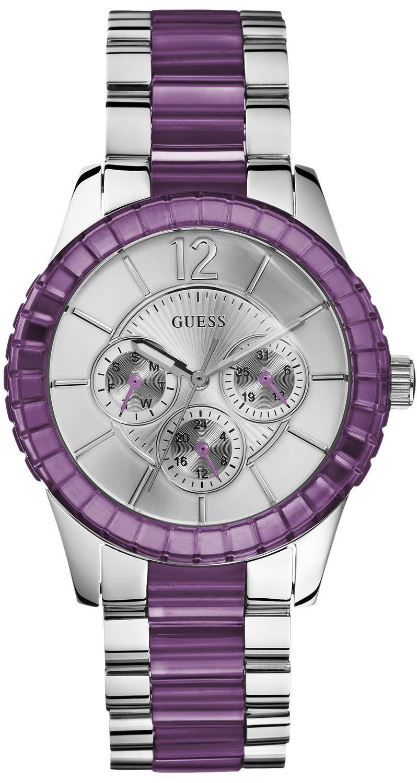 W13582L4 - zegarek damski - duże 3