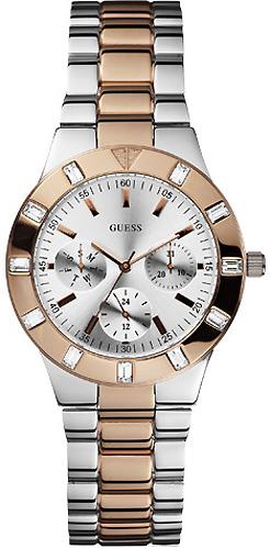 W14551L1 - zegarek damski - duże 3