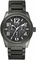 Zegarek męski Guess bransoleta W15073G2 - duże 1