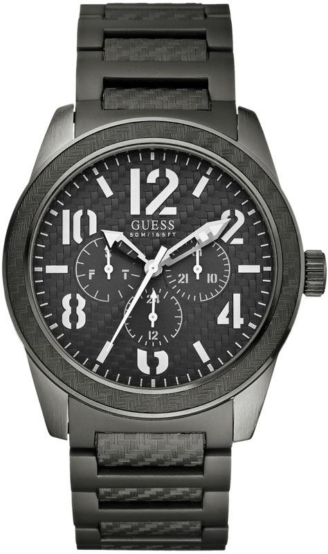 Zegarek Guess W15073G2 - duże 1