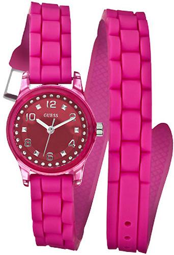 W65023L3 - zegarek damski - duże 3