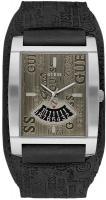 Zegarek męski Guess pasek W95089G1 - duże 1