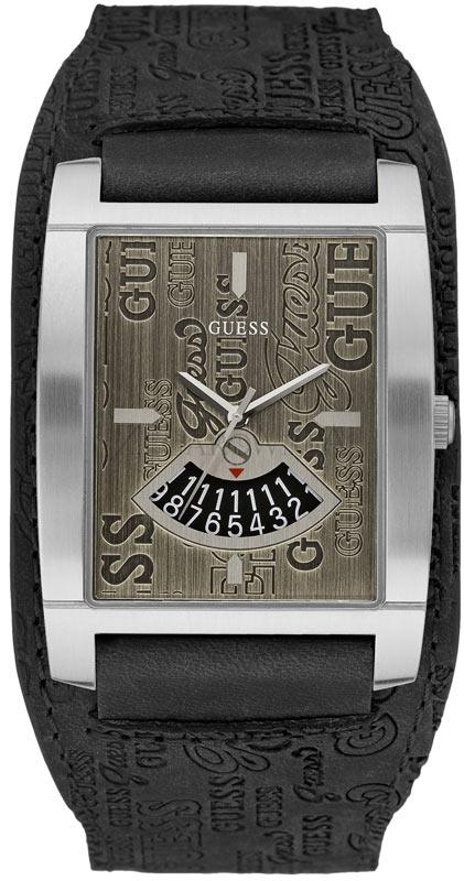 Zegarek Guess W95089G1 - duże 1