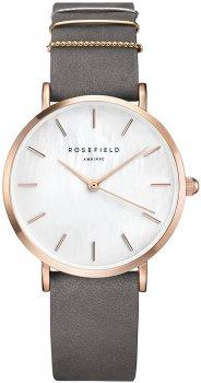 zegarek damski Rosefield WEGR-W75