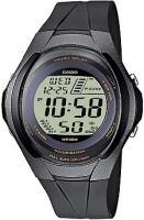 Zegarek męski Casio sportowe WLS-21H-1A - duże 1