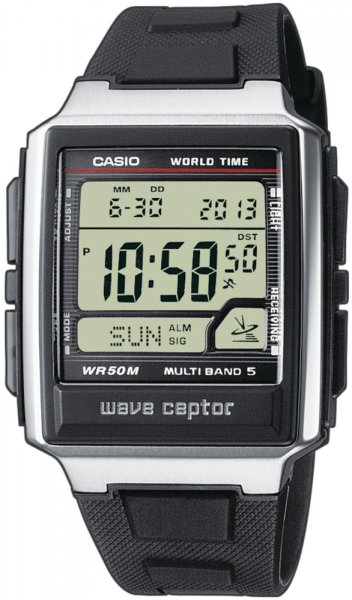 Casio WV-59E-1AVEF Radio Controlled