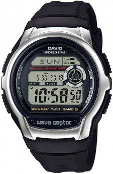 zegarek męski Casio WV-M60-1AER