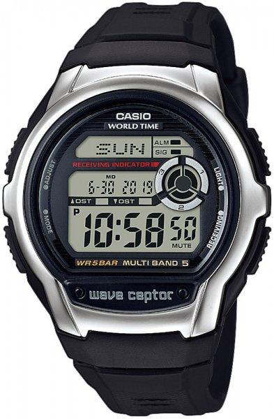Zegarek Casio WV-M60-1AER - duże 1