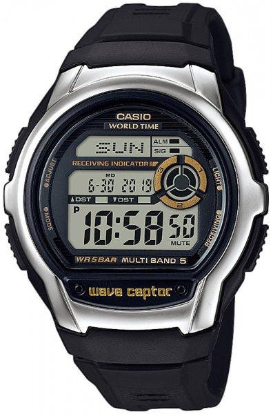 Casio WV-M60-9AER Radio Controlled