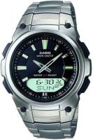 zegarek  Casio WVA-109HDE-1AVER