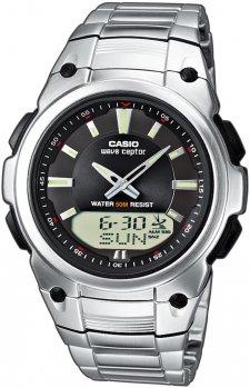 zegarek męski Casio WVA-109HDE-1AVER