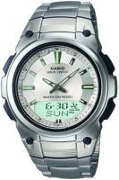 zegarek  Casio WVA-109HDE-7AVER