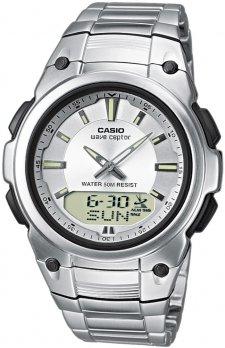 zegarek męski Casio WVA-109HDE-7AVER