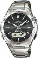 zegarek  Casio WVA-M640D-1AER