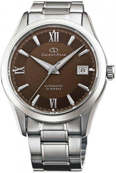 Zegarek Orient Star WZ0031AC - duże 1
