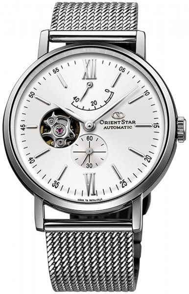 Zegarek Orient Star WZ0161DK - duże 1