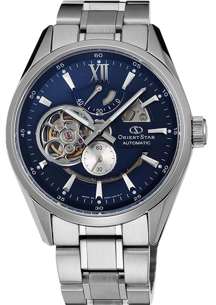 WZ0191DK - zegarek męski - duże 3