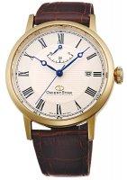 zegarek  Orient Star WZ0321EL