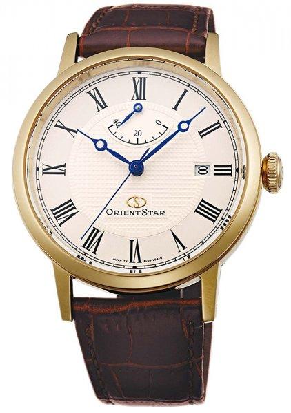 Zegarek Orient Star WZ0321EL - duże 1