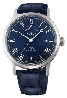 zegarek męski Orient Star WZ0331EL