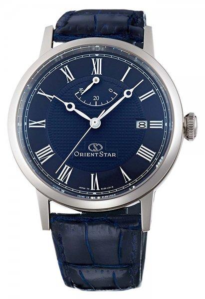 Zegarek Orient Star  WZ0331EL - duże 1
