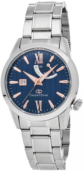 Orient Star WZ0351EL Classic