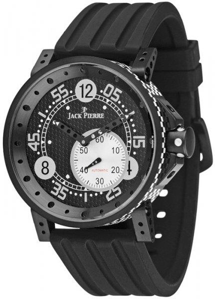 Zegarek męski Jack Pierre pasek X001EXA - duże 3