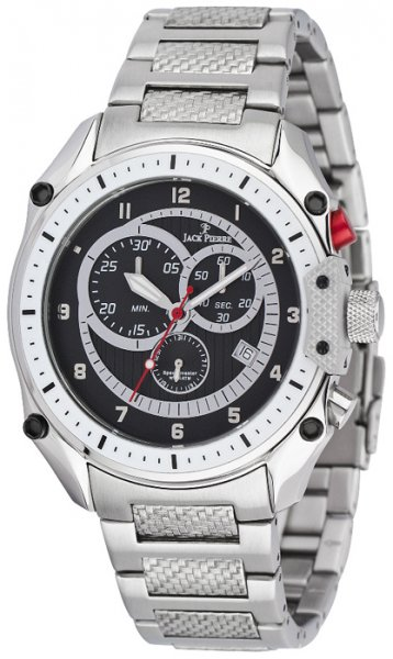 Zegarek Jack Pierre X052AAA - duże 1