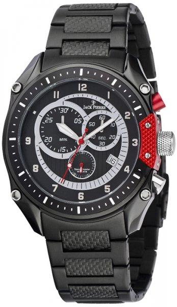 Zegarek męski Jack Pierre bransoleta X052EEA - duże 3