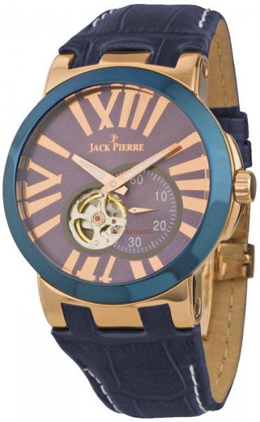 Zegarek męski Jack Pierre pasek X421OVG - duże 3