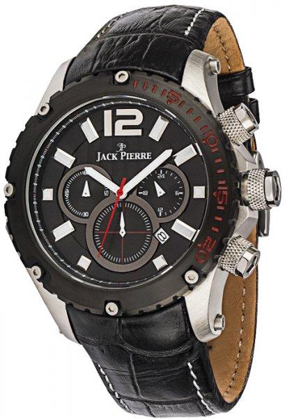Zegarek Jack Pierre X507BRA - duże 1