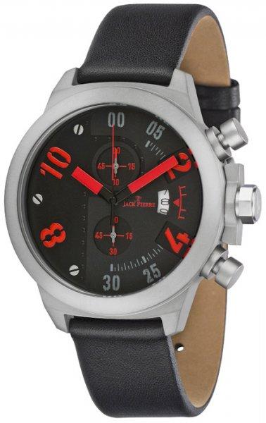 Zegarek męski Jack Pierre pasek X665ARF - duże 3