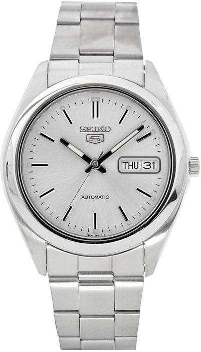 Zegarek damski Seiko automatic XSNX111 - duże 3