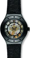 Zegarek męski Swatch irony automatic YAB100 - duże 1