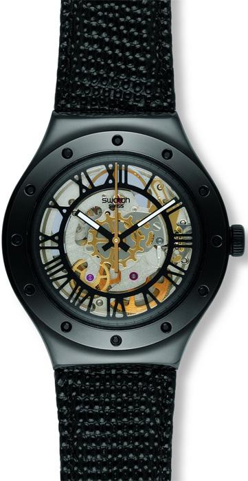 Zegarek Swatch YAB100 - duże 1