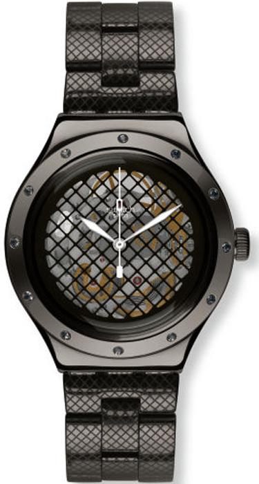 Zegarek Swatch YAB101G - duże 1