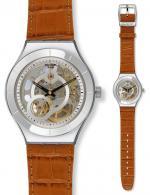Zegarek męski Swatch irony YAS107 - duże 1