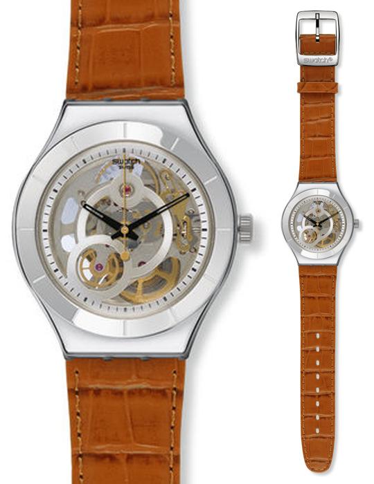 Zegarek Swatch YAS107 - duże 1