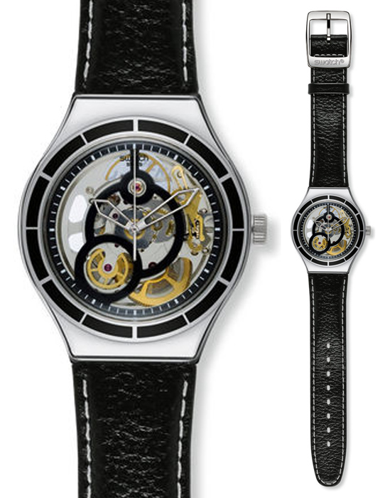 Zegarek Swatch YAS108 - duże 1