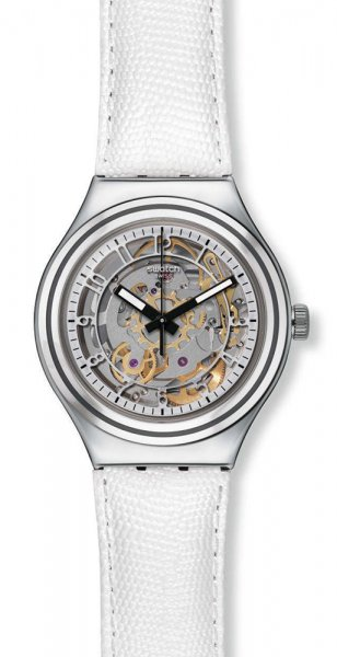 Zegarek Swatch YAS112C - duże 1