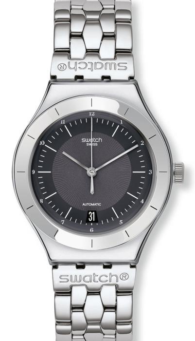 Zegarek męski Swatch irony YAS411G - duże 3