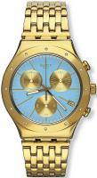Zegarek męski Swatch irony chrono YCG413G - duże 1
