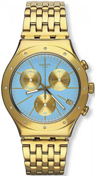 YCG413G - zegarek męski - duże 3