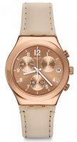 Zegarek damski Swatch irony chrono YCG416 - duże 1