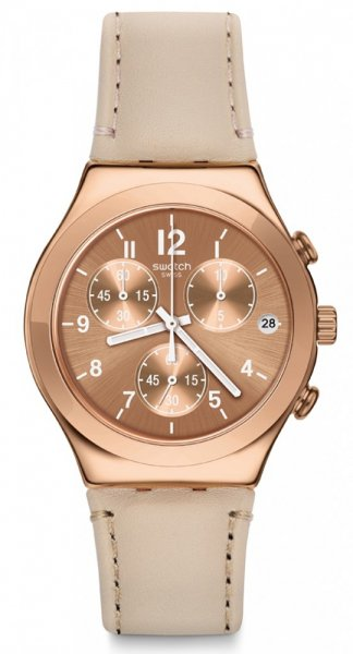 Zegarek Swatch YCG416 - duże 1